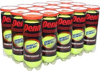 Penn Championship Tennis Balls - Regular Duty Felt Pressurized Tennis Balls