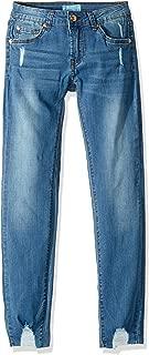 7 For All Mankind Girls' The Skinny Denim Jean
