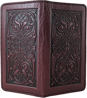 embossed checkbook covers