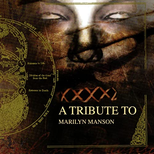 Amazon com: A Tribute To Marilyn Manson: Various artists