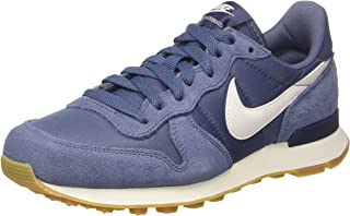 more photos 745d5 d1b02 Nike WMNS Internationalist - Diffused Blue Summit White