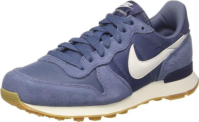 Nike Internationalist, Chaussures de Running Compétition Femme ...
