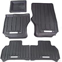 مجموعه اصلی کف پوش عقب و عقب لاستیکی اصلی Rover VPLWS0190 برای Range Rover Sport
