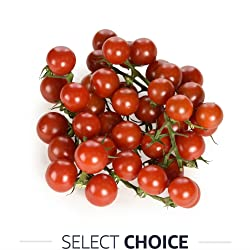The Tomato Stall Piccolo Cherry Vine Tomatoes 400g