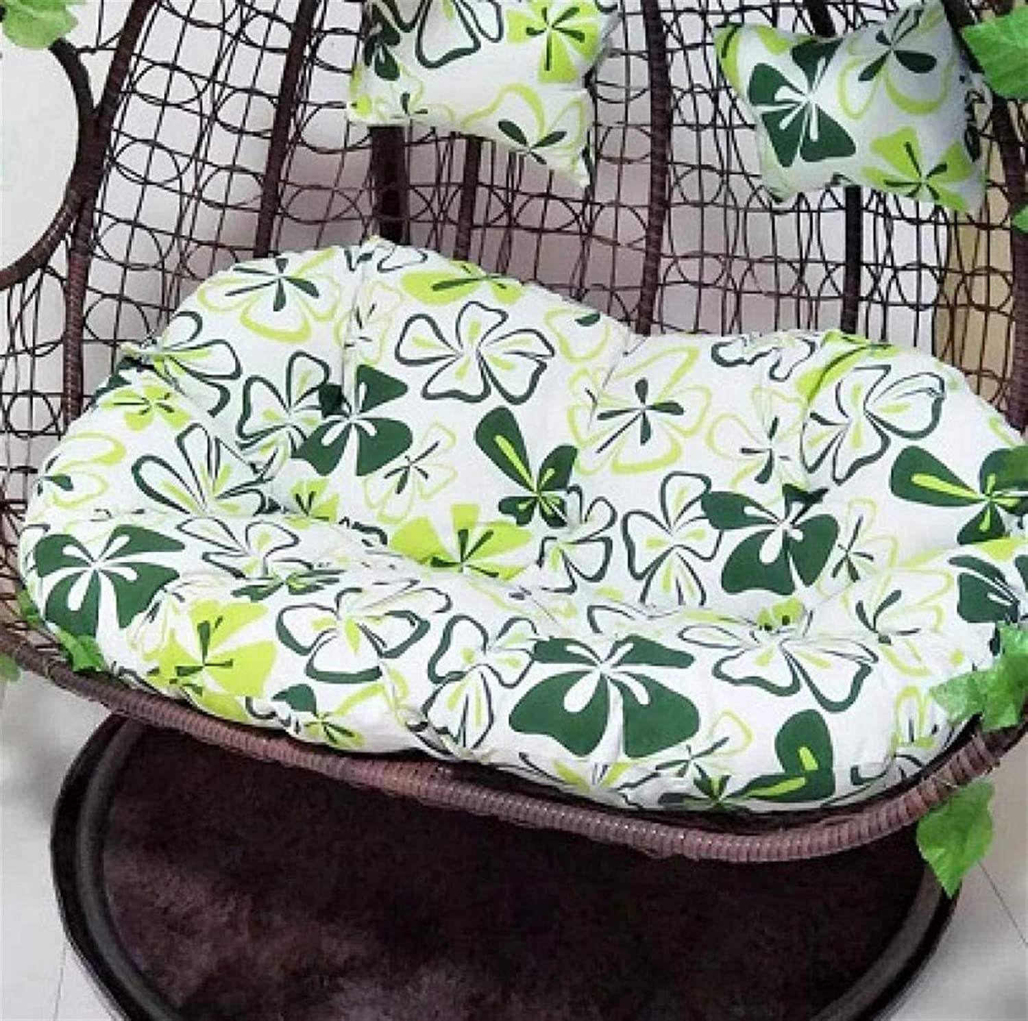 Garden cushion Chair Cushions Very popular Seat Crib Cushion Double Inventory cleanup selling sale