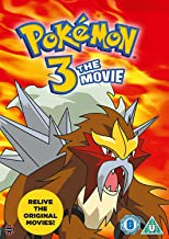 Best pokemon 3 the movie vhs Reviews