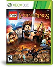 Best lego lord of the rings video game Reviews
