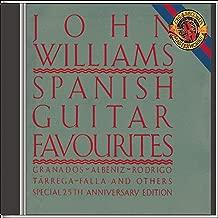 Spanish Guitar Favourites
