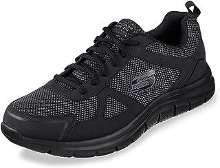 حذاء تراك بوكولو الرياضي للرجال من سكيتشرز