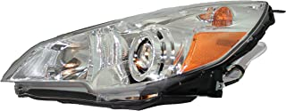 For 2010 2011 Subaru Legacy/Outback Headlight Headlamp Driver Left Side Replacement SU2502136