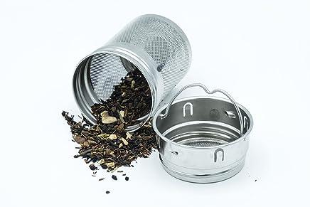featured product Betta Bottle Reusable Stainless Steel Tea Filter/Infuser