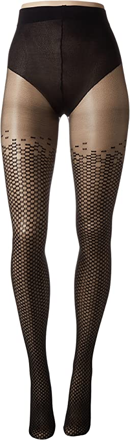 Pixelated Tights