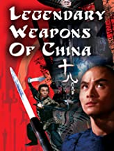 Best legendary weapons of china movie Reviews