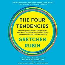 the four tendencies audiobook