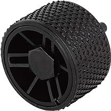 Wolfcraft 2520000 2520000-1 Fresa de Tambor, vástago 6 mm diam. 52 x 30 mm, 52x30mm