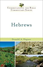 Hebrews (Understanding the Bible Commentary Series)