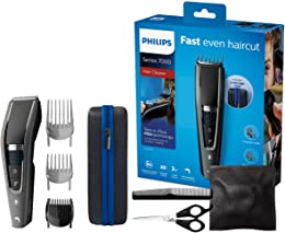 Philips HC7650/15 Tondeuse Cheveux et Barbe Series