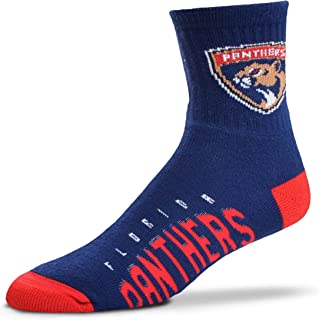Large For Bare Feet Originals Sports Crew Sock Arizona Ice Hockey Team; Home of the Coyotes Size