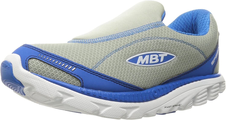 MBT Mens Speed 16 Slip on Walking shoes