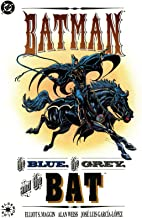 Best batman: the blue, the grey, and the bat Reviews