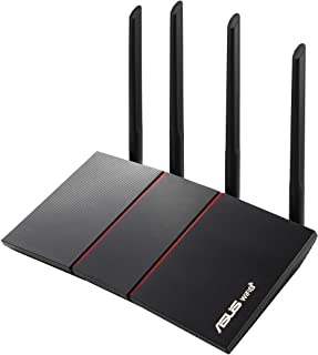 Asus RT-AX55U Router, WiFi 6 802.11ax