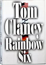 Rainbow Six by Tom Clancy (1998-08-03)