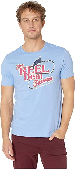 Reel Deal T-Shirt