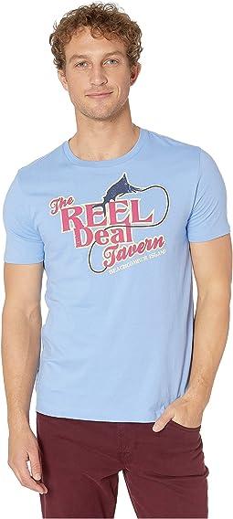 Reel Deal T-Shirt