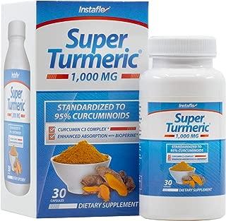 Best smarter curcumin side effects Reviews