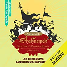 Shahnameh: The Epic of the Persian Kings