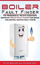 The Professional Boiler Fault Finder: