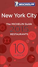 Michelin Guide New York City 2015 (Michelin Red Guide)