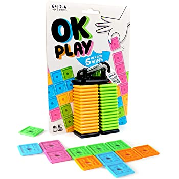 OK Play: Multi-Award Winning Board Game For Kids And Adults