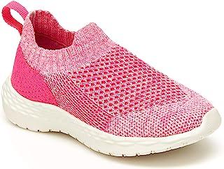 Carter's Unisex-Child Greeny Running Shoe