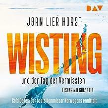 Wisting und der Tag der Vermissten: Cold Cases 1