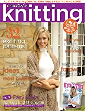 Creative Knitting: 32 Exciting Patterns