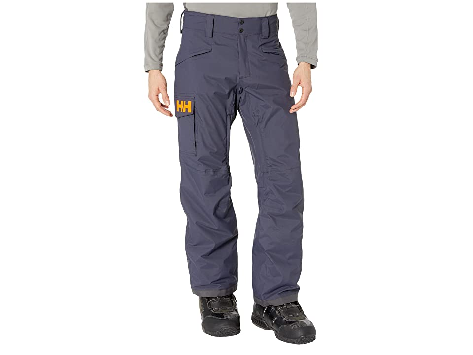 Helly Hansen Sogn Cargo Pants (Graphite Blue) Men