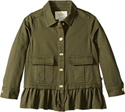 Field Jacket (Toddler/Little Kids)