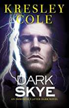 Dark Skye (Immortals After Dark Book 15)