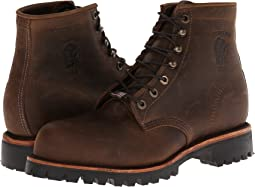Chippewa - Apache Steel Toe Lace Up