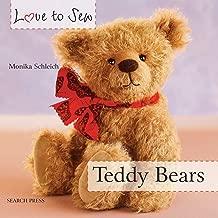 Love to Sew: Teddy Bears