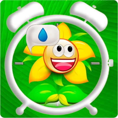Lucky Plants: watering reminder