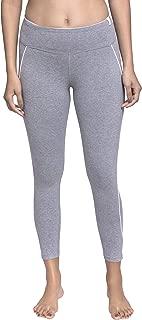 Satva Organic Cotton Capris Leggings Sustainable Yoga,  Louge & Athleisure Wear - Surya Capri