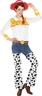 Disney Toy Story Jessie Costume - Teen/Women's STD Size