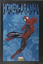 Homem-Aranha. Antologia