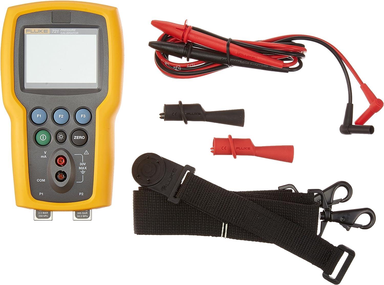 Fluke FLUKE-721-3650 Dual Free shipping Award-winning store New Sensor Pressure 5 PSIG Calibrator 36