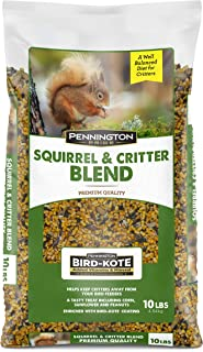 Pennington Pride Squirrel & Critter Blend Wildlife Food