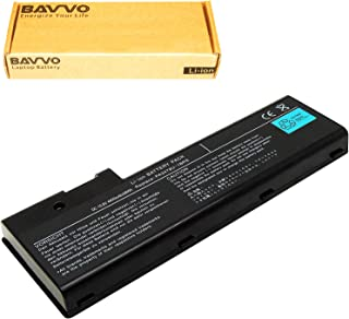 Bavvo Battery Compatible with Toshiba Satellite P105-S6147