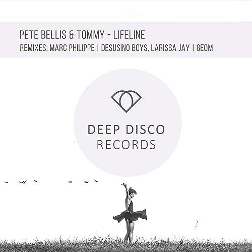 Lifeline Desusino Boys Larissa Jay Remix Von Pete Bellis Tommy