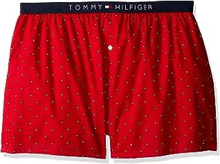 Men's Underwear Woven Boxers